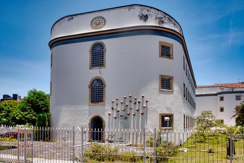 Casa de Cultura