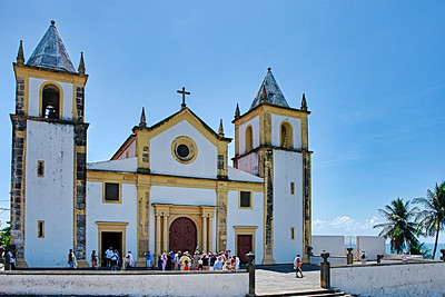 Church of Carmo