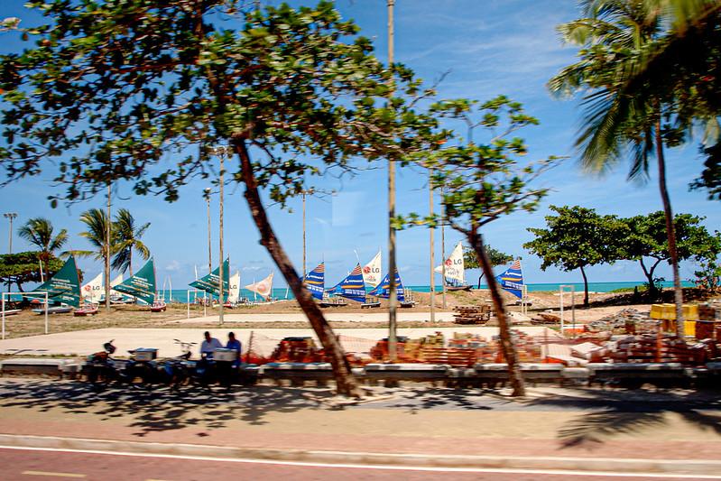Racife Beach