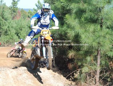 2008 Jack 50 at the Ridge Buddy Race