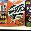 Retro Wheaties