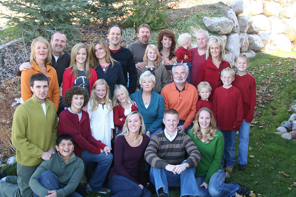 2008 - November Photoshoot