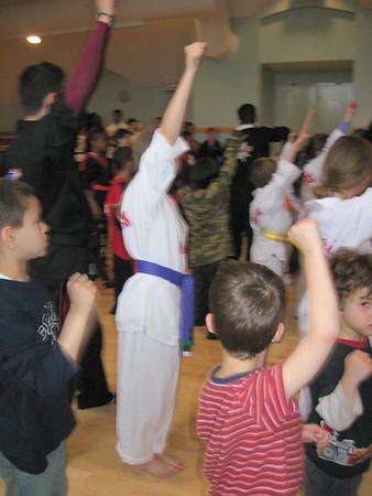 School-Wide Programs & Afterschool