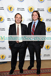 NEW YORK-NOVEMBER 24:  New York City Parks Commissioner Adrian Benepe and son Alex Benepe attend 2008 Randall's Island Sports Foundation Champion's for Children's Gala at The Plaza Hotel, New York, NY on Monday, November 24, 2008  (Photo Credit: Gregory Partanio/ManhattanSociety.com)