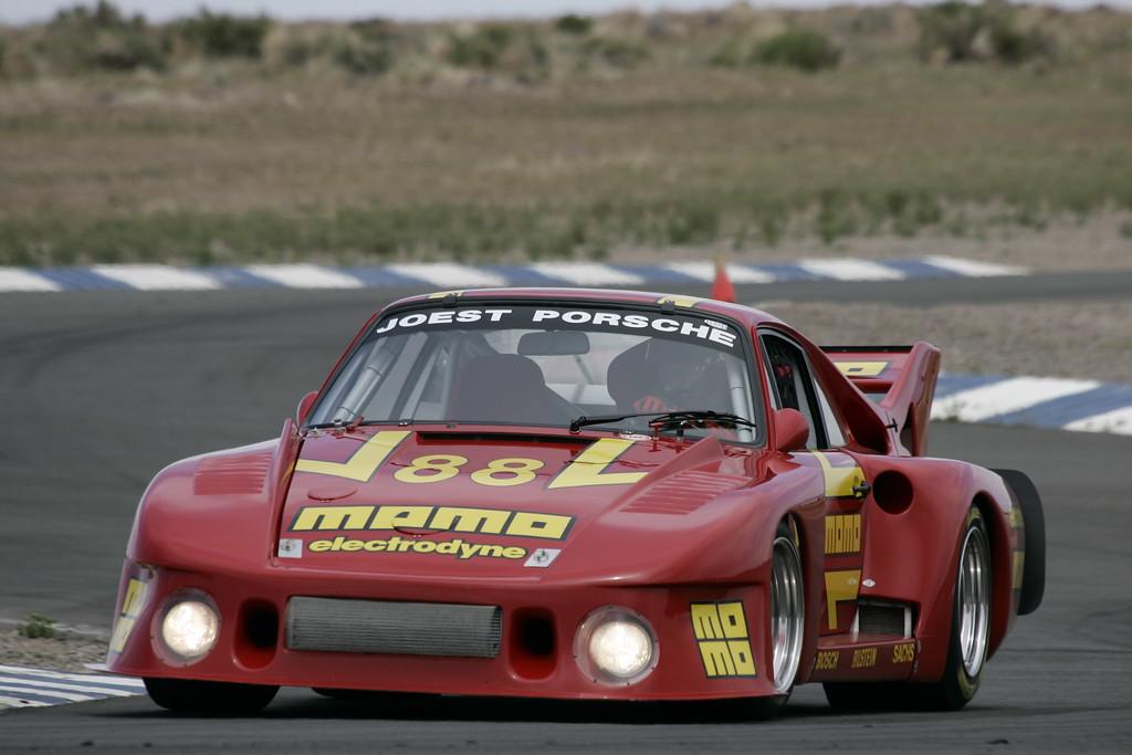 2008 Reno Historic Races - Porsche Race 040