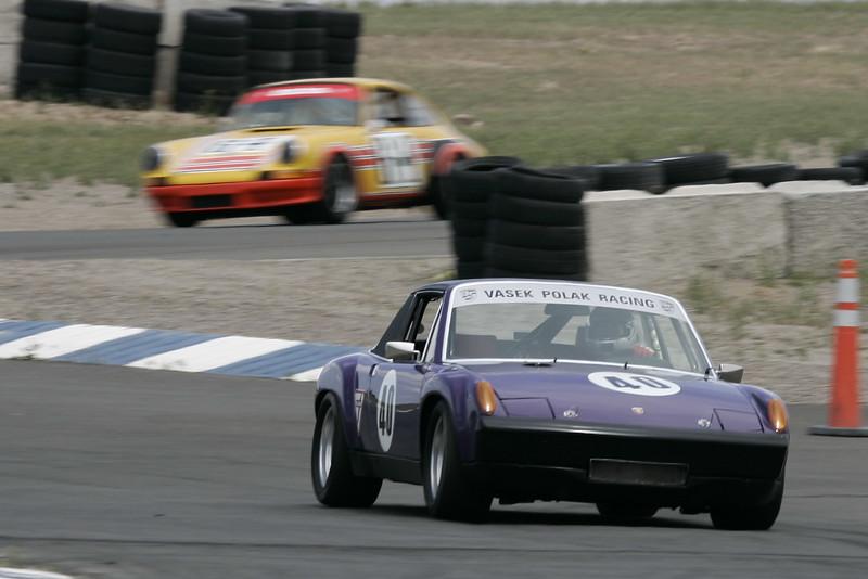 2008 Reno Historic Races - Porsche Race 037