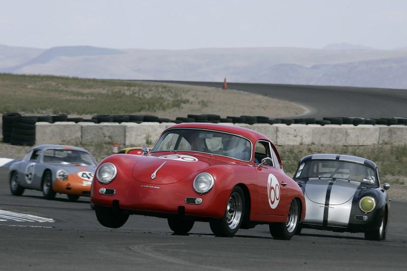 2008 Reno Historic Races - Porsche Race 005