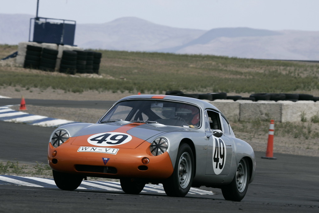 2008 Reno Historic Races - Porsche Race 006