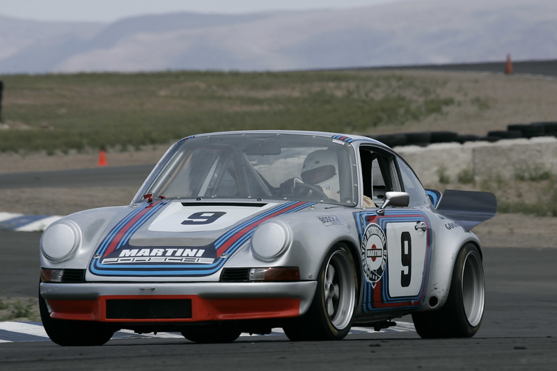 2008 Reno Historic Races - Porsche Race 026