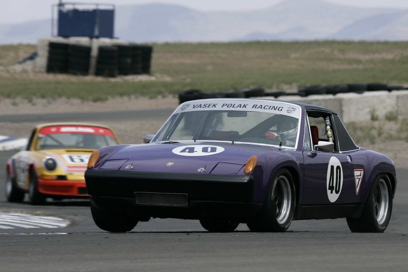 2008 Reno Historic Races - Porsche Race 035
