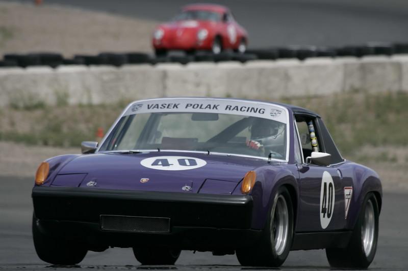 2008 Reno Historic Races - Porsche Race 014