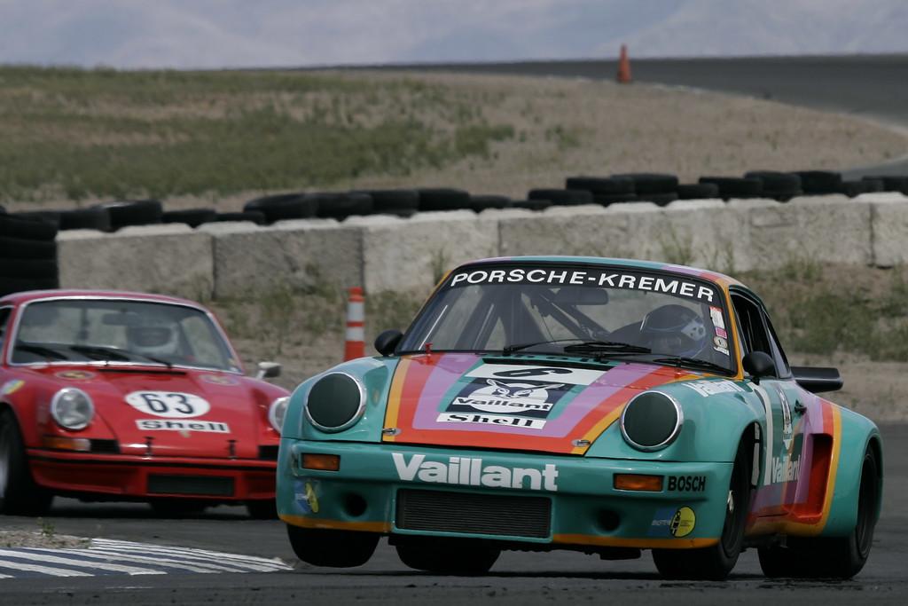 2008 Reno Historic Races - Porsche Race 017