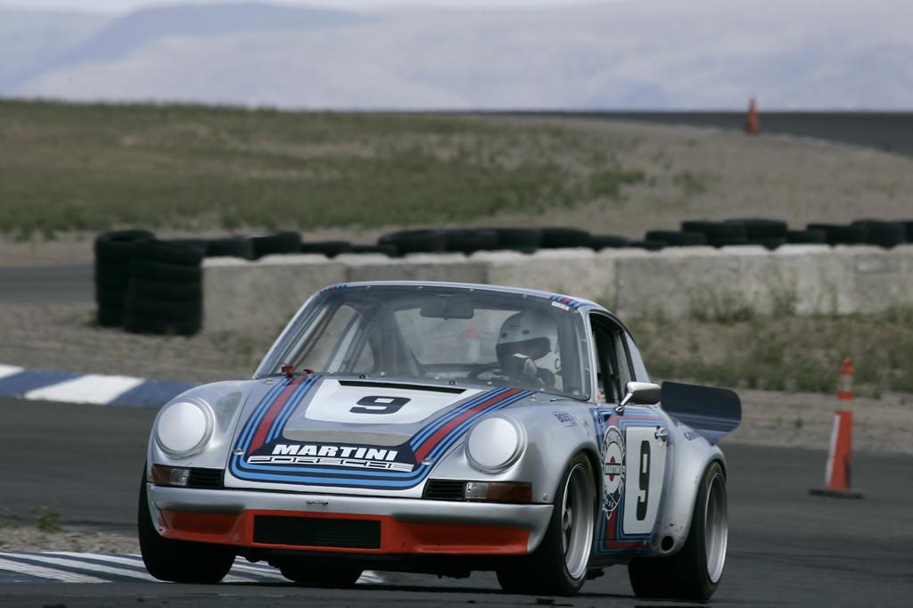 2008 Reno Historic Races - Porsche Race 013