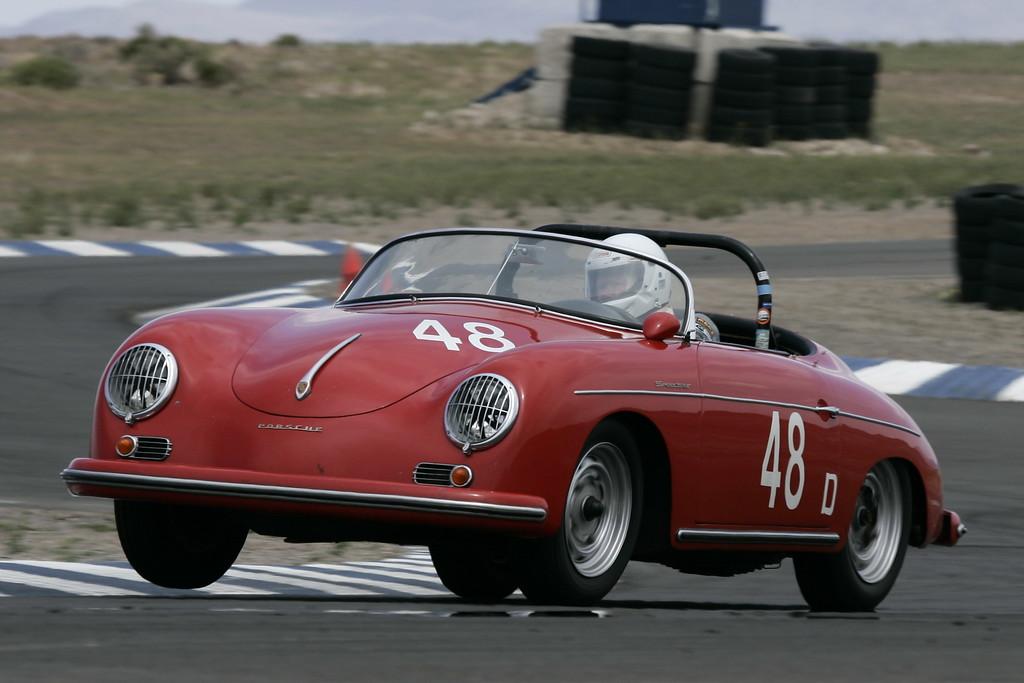2008 Reno Historic Races - Porsche Race 029