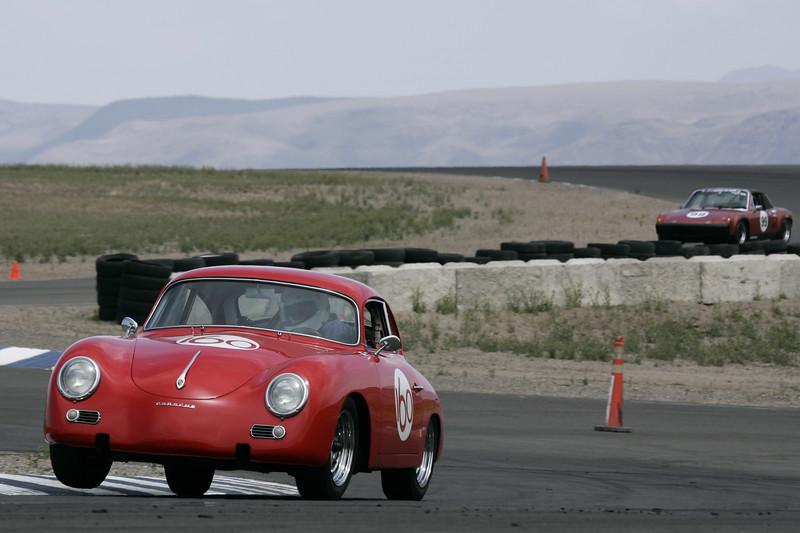2008 Reno Historic Races - Porsche Race 016