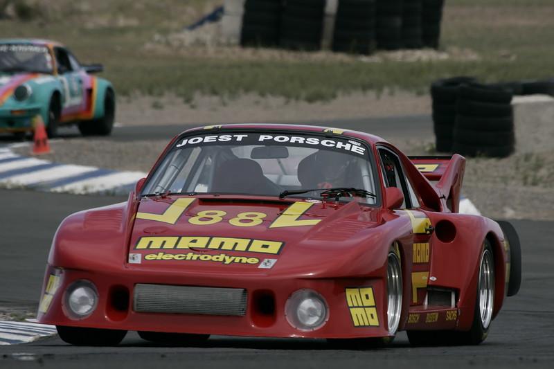 2008 Reno Historic Races - Porsche Race 027