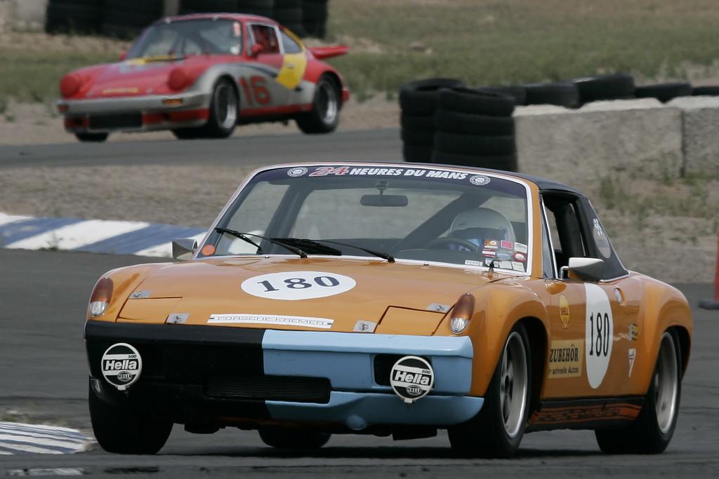 2008 Reno Historic Races - Porsche Race 034