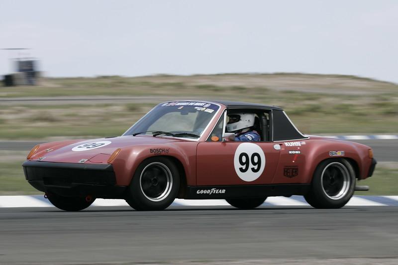 2008 Reno Historic Races - Porsche Race 038