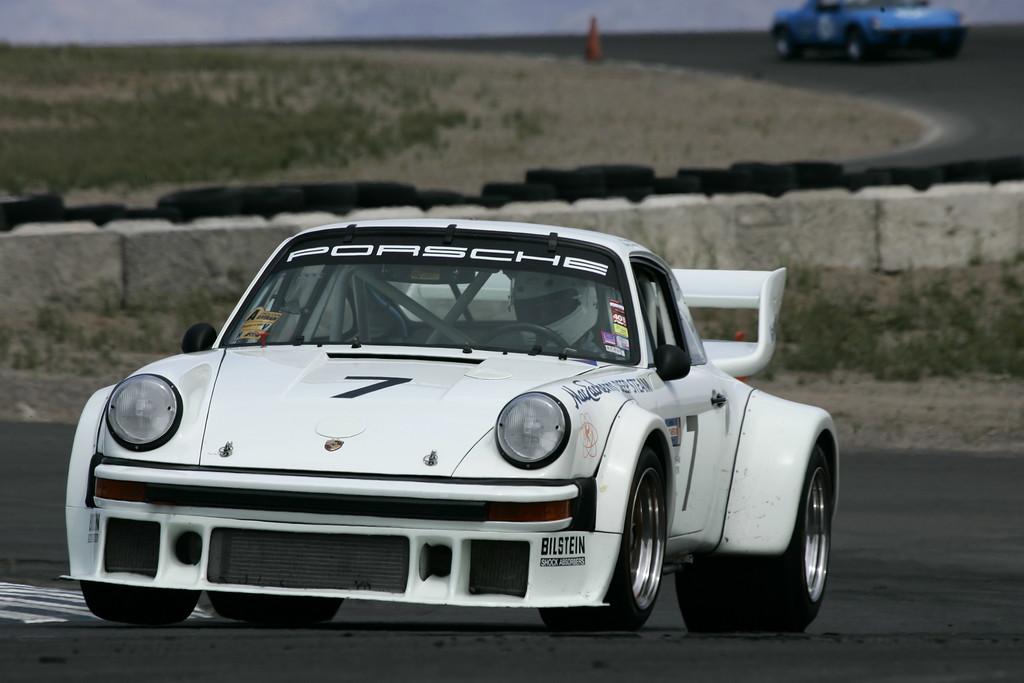 2008 Reno Historic Races - Porsche Race 021