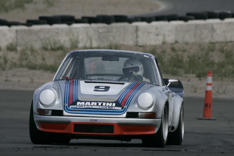 2008 Reno Historic Races - Porsche Race 008