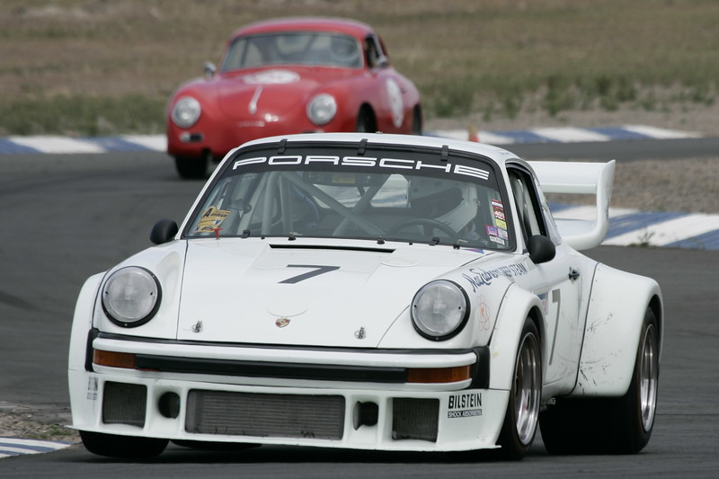 2008 Reno Historic Races - Porsche Race 042