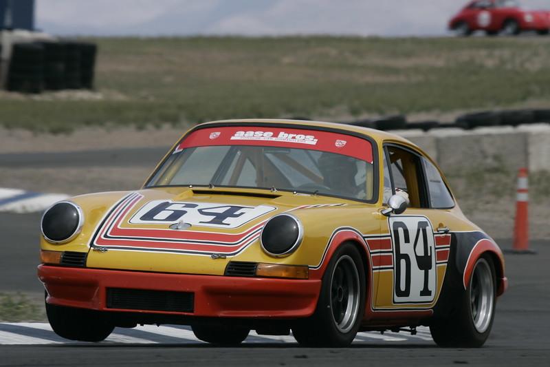 2008 Reno Historic Races - Porsche Race 024
