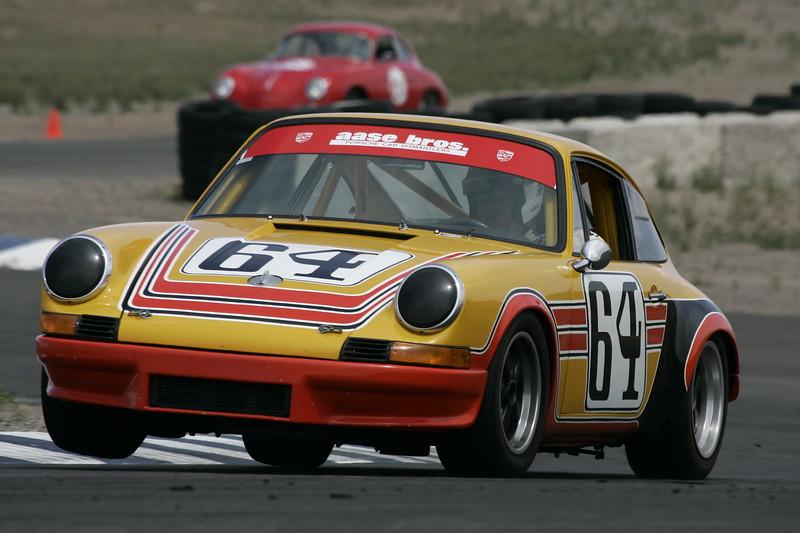 2008 Reno Historic Races - Porsche Race 015