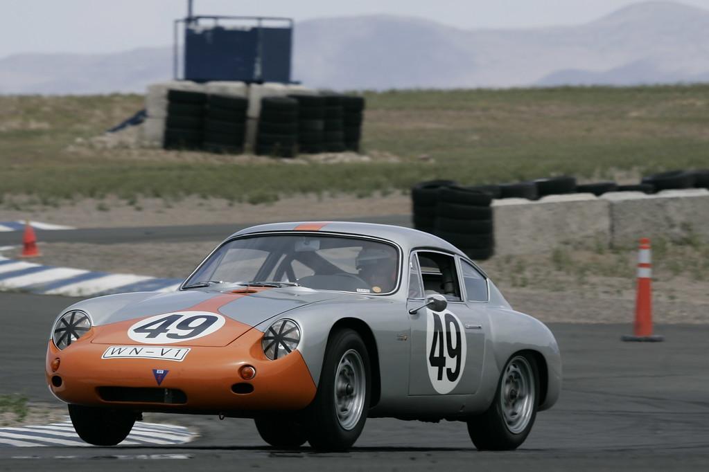 2008 Reno Historic Races - Porsche Race 033