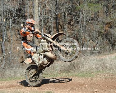 2008 SERA Clanton Hare Scramble