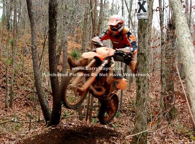 2008  SERA Westpoint Hare Scramble