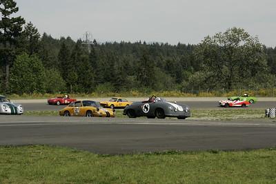 2008 SOVREN Spring Sprints
