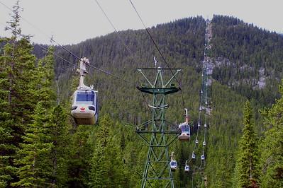 2008 SumConv Banff Tour