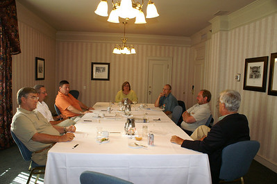 2008 SumConv Committees & Working Groups