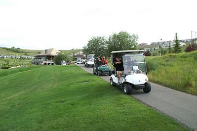 2008 SumConv Memorial Golf Tournament