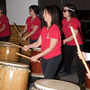 2008 WLABT Taiko Year End Party : WLABT Taiko