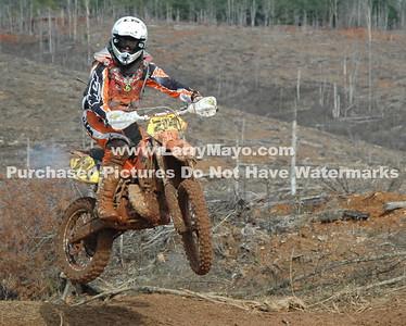 2008 Westpoint  Buddy Race