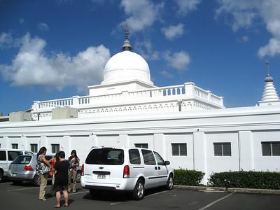 2008 YMA Hawaii Trip