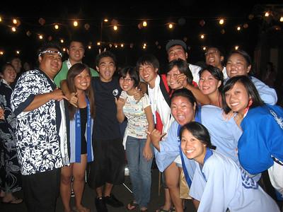 2008 YMA Hawaii Mililani Obon