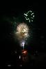Fireworks on Fidalgo Island