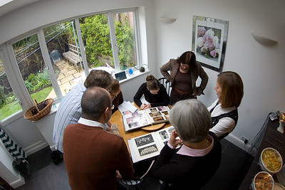 20080419 - Het Family Party