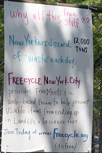 Why not Freecycle?