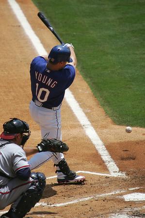 20080619 Rangers Braves