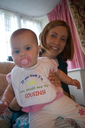 20080914 - Aine's Christening