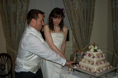 20080920 - Angela and Jeremy's Wedding