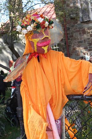 2008.10.19 Harvest Festival