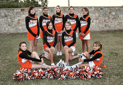 20081023 Somerville Cheer