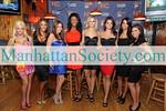 Stephanie Belknap, Adrean Butler, Nicole Ciglar, LeAngela Davis, Sara Hoots, Vanessa Ferbeyre, Jennifer Bartlett, Christina Perez