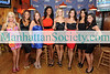 "2009 Hooters Swimsuit Calendar Unveiling : NEW YORK-MONDAY, OCTOBER 6, 2008, Manhattan Hooters, 211 West 56th Street,(between Seventh Ave. & Broadway), New York City, NY (tel: (212) 581-5656) The 2009 HOOTERS SWIMSUIT CALENDAR Unveiling. Hooters is celebrating their 25th Anniversary, the Manhattan Restaurant is celebrating 11 years in the Big Apple by giving away $25,000 on the 25th of each month. The world famous Hooters Swimsuit Calendar, shot on location in Hawaii, St. Martins and Tampa, turns 23 with the 2009 edition. Hooters Swimsuit Calendar Girls in Manhattan available for interviews in NYC Monday, October 6 and Tuesday, October 7th were: Stephanie Belknap – Orlando, FL – Cover Girl 2009 | Adrean Butler – Portland, OR (Jantzen Beach) - Miss October 2009 |  Nicole Ciglar – Clearwater, FL (The Original) - Miss February 2009  |  LeAngela Davis – Columbus, OH – Miss August 2009 | Sara Hoots – Selma, TX – Miss May 2009  |  Vanessa Ferbeyre – Miami, FL – Miss April 2009 *Fluent en Español*  | Jennifer Bartlett – Chicago, IL – Inner Cover ""Miss Eye Candy"" 