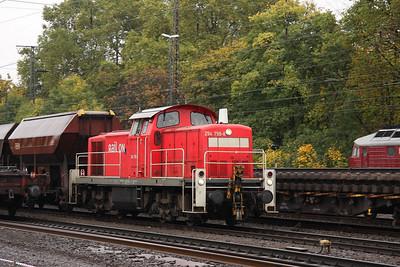 20th - 21st Oct 2008 Köln