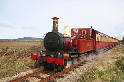 20th - 23rd Mar 2008 Isle of Man